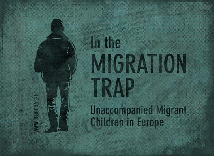 In the migration trap